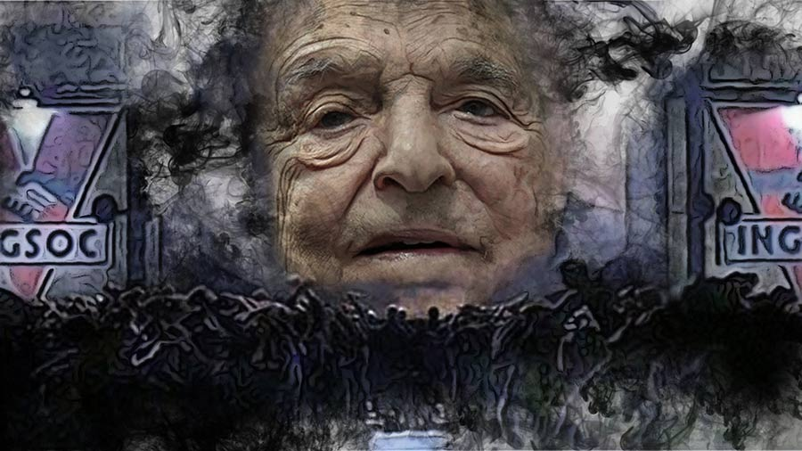 Big Brother Soros